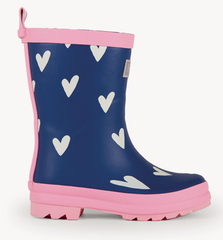 Hatley rain boots Sprinkled Hearts