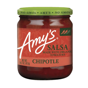 Amy's Kitchen Organic SALSA - Chipotle