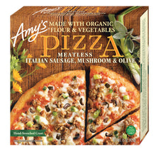 Load image into Gallery viewer, Amy's Kitchen Italiano Pizza - Frozen