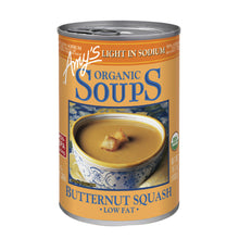 Load image into Gallery viewer, Amy's Kitchen Butternut Squash Organic Soup