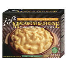 Load image into Gallery viewer, Amy's Mac And Cheese - Frozen