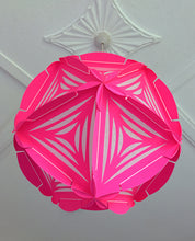 Load image into Gallery viewer, Juno Lampshade - Pink