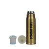 Full Metal Jacket Vacuum Flask