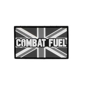 Combat Fuel 3D Rubber Patch
