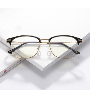 The Clubman - Hustle Eyewear