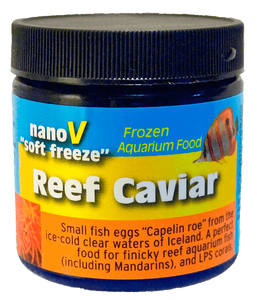 V2O Nano V Soft Freeze Reef Caviar 2 oz