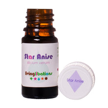 Load image into Gallery viewer, Bottle Top Labels for Essential Oils
