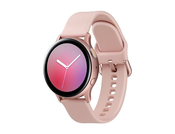 Samsung galaxy watch active2 gold alum