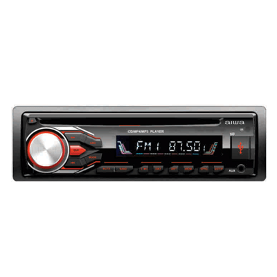 Aiwa AFCD-841 - CD USB Bluetooth FM Radio