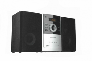 Aiwa AMD-805 Bluetooth HiFi Entertainment System