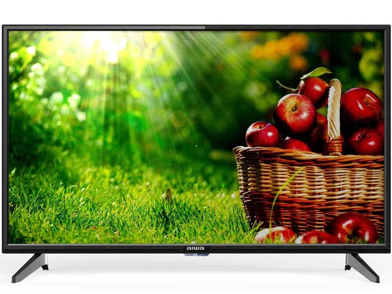 "Aiwa AW580 58"" LED FHD TV"