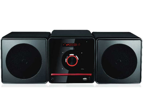 Aiwa Mini Bluetooth Hifi System 600W (AMD-218)
