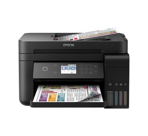 Epson EcoTank L6170 Multifunction 3-in-1