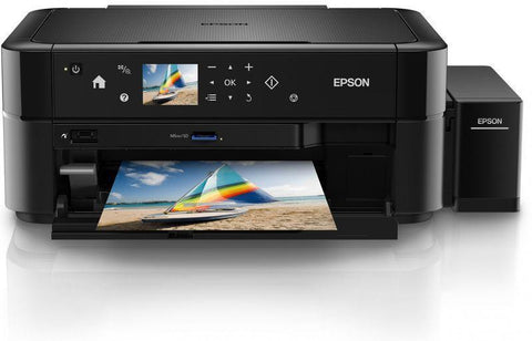 Epson L850 ITS 3-in-1 Printer