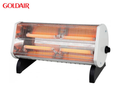 Goldair Ceramic 4 Bar Heater 2000W