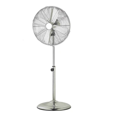 Goldair 40cm Metal Pedestal Fan