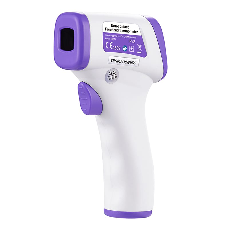 Simzo Non-contact LED Handheld Infrared Thermometer