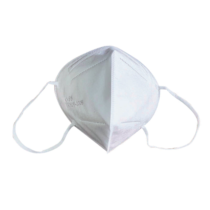 KN95 Civilian Face Mask Box - 25 Units