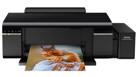 Epson L805 ITS Wi-Fi Printer