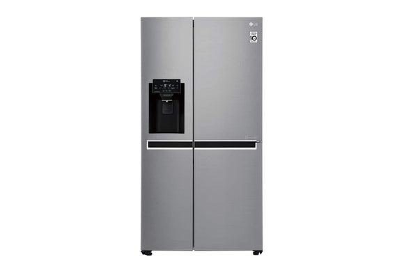 LG 600L Side by Side Refrigerator GC-L247SLUV