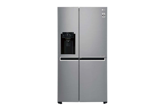 LG 601L Side by Side Refrigerator GC-J247SLUV