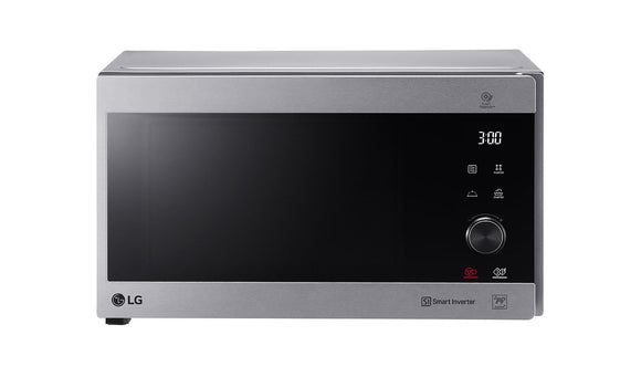 LG Convection Microwave Oven MH8265CIS