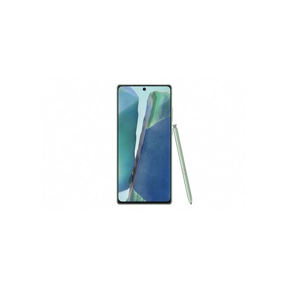 Samsung Galaxy Note 20 LTE - DS 256GB - Green - SM-N980FZGGXFA