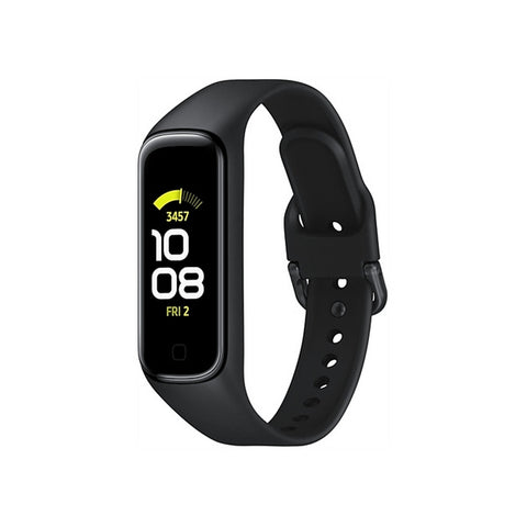 Samsung Galaxy Black Fit 2 Watch - SM-R220NZKAXFA