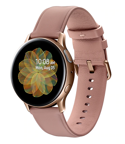 Galaxy Watch Active2 (40mm) Rose Gold