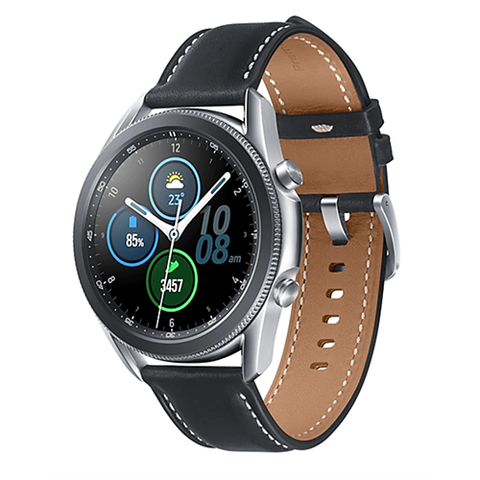 Samsung Galaxy Watch3 Bluetooth 45mm (Silver)