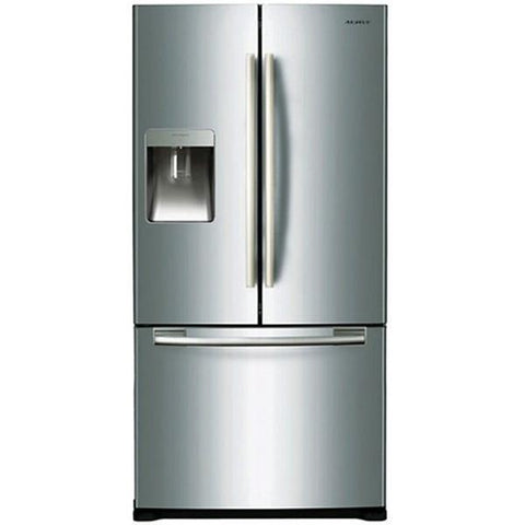 Samsung French Door Refrigerator RF67QESL