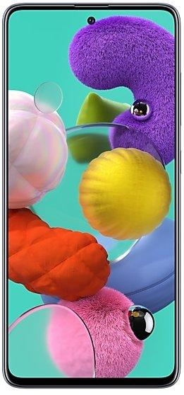 Samsung Galaxy-A51 DS 128GB 6.5