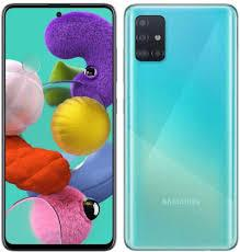 "Samsung Galaxy-A51 DS 128GB 6.5"" LTE Blue"