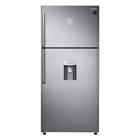 Samsung Top Mount Freezer 499L (RT50K6531SL)
