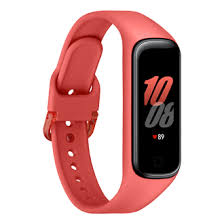 Samsung Galaxy Red Fit 2 Watch