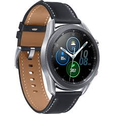 Samsung Galaxy Watch3 Bluetooth 41mm (Silver)
