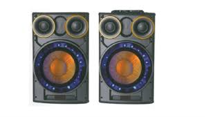 Telefunken Dual Tower Speakers TXX-850SBT