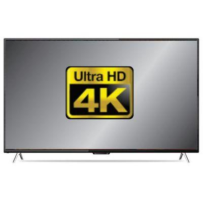 "Telefunken TLEDD-55UHD 55"" LED UHD TV"