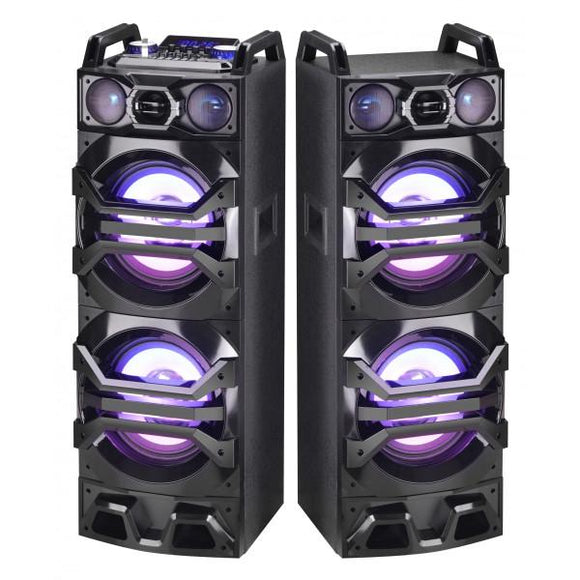 Telefunken Tower Speakers TTS-400W
