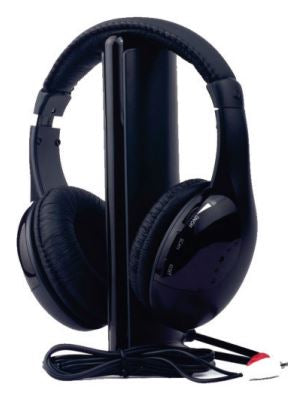 Telefunken dbld TWH-2000 Wireless TV Headphones