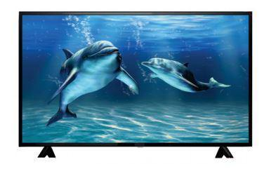 Aiwa 55 Inch UHD Smart TV AW550UA