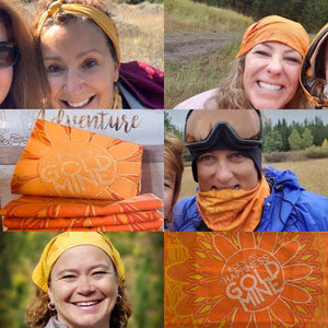 Lakeside ATV Fall Retreat  - 2020 Happiness Gold Mine - Women's Outdoor Adventure