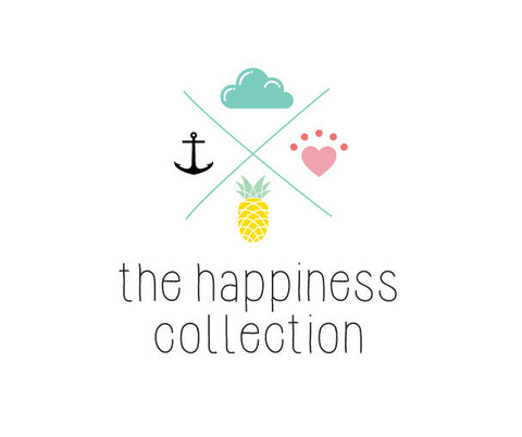 the happiness collection