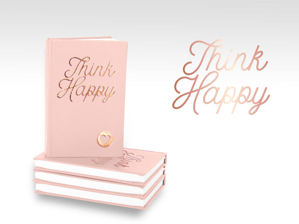 PJ0006 Candy Pocket Journal: Peach