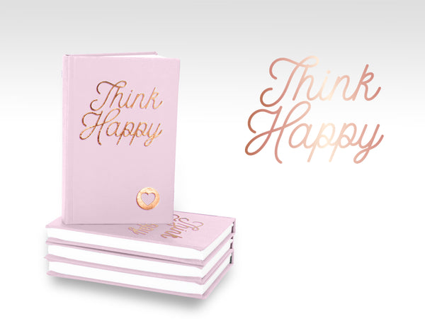 PJ0004 Candy Pocket Journal: Pink