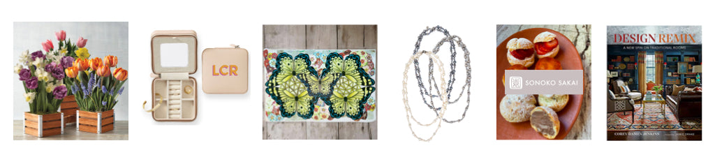 Hazel & Marie Mothers Day Gift Guide