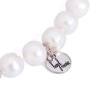 Load image into Gallery viewer, Natural and genuine white pearls, authentic pearls, real pearls, natural color