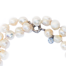 Load image into Gallery viewer, La Riviera Pearl Necklace