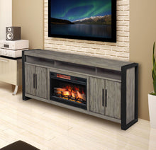 Load image into Gallery viewer, Electrical Fireplace NO:26