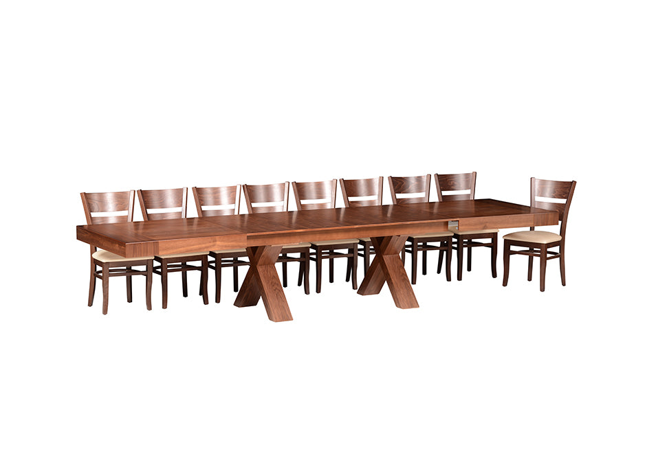Tidhar dining table